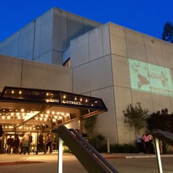 03.16.2017 Community Center Theater Exterior