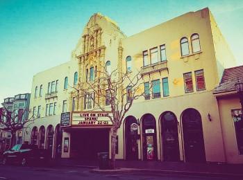 03.25.2017 Golden State Theatre Exterior
