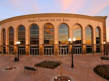 Gallo Center Exterior