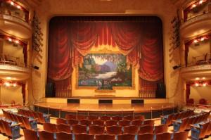 03.05.17 Grand Opera House Interior